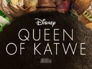 Queen of Katwe(PG)