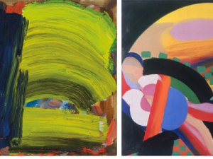 Painting India: Howard Hodgkin