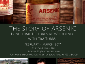 The Story of Arsenic