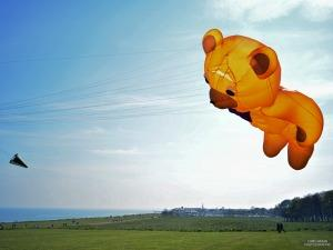 Bridlington Kite Festival