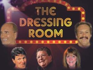 Cannon & Ball - The Dressing Room