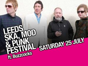 Leeds Ska, Mod and Punk Festival