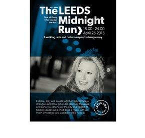 The Leeds Midnight Run