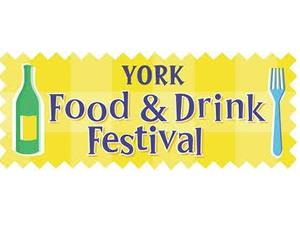 York Food and Drink Festival