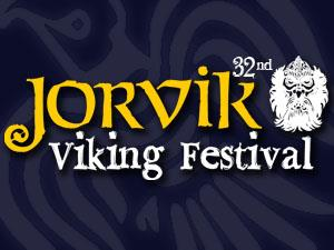 32nd JORVIK Viking Festival