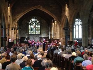 North York Moors Chamber Music Festival