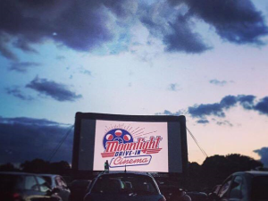 Moonlight Drive-In Cinema