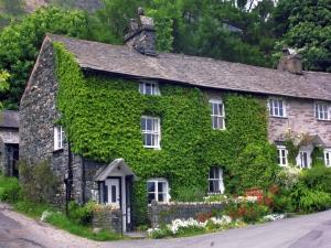 1 Far End Cottages, Coniston