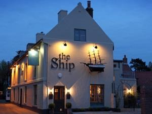 The Ship Hotel