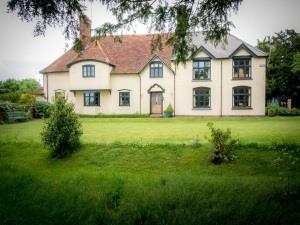 Bendysh Hall Bed & Breakfast