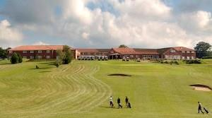 Wensum Valley Hotel and Golf Club