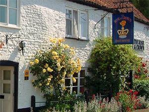 The Rose & Crown