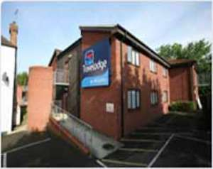 Travelodge Brentwood