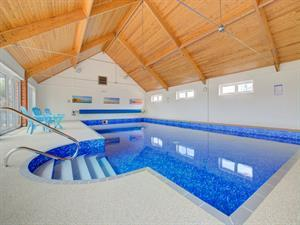 Communial Swimming Pool - View 1