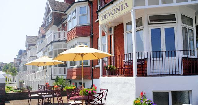 Devonia, Eastbourne