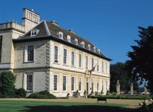 Stapleford Park Country House Hotel