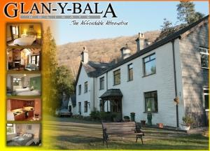 Glan Y Bala Holidays