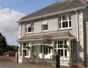 Dolwerdd Bed and Breakfast Carmarthen