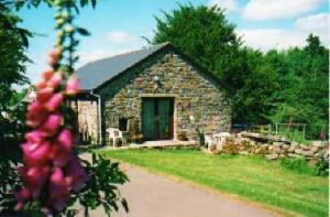 Pen-y-Parc Cottage