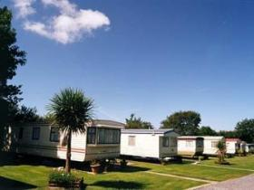 New Quay Vale Holiday Park
