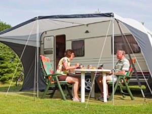 Pencnwc Camping & Touring Park
