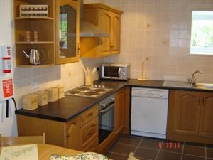 Red Kite Cottage