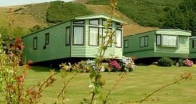 Green Meadow Holiday Home Park