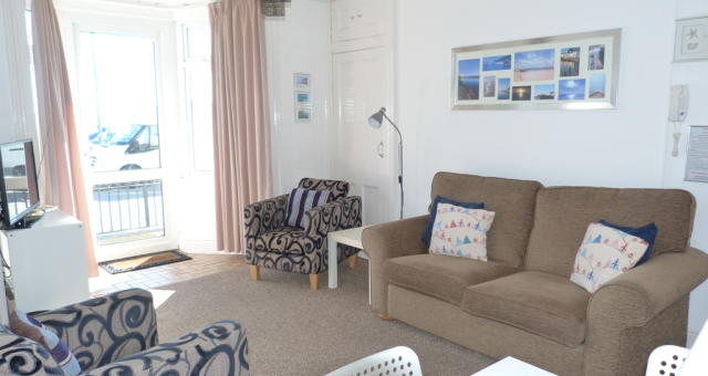 Aberdovey Ground Floor Sea Front Aberdovey