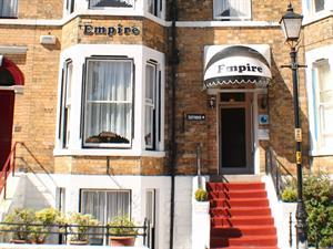 Empire, Scarborough