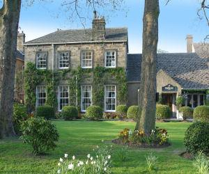 The Devonshire Arms & Spa Hotel