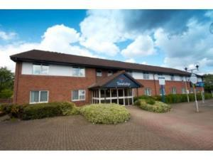 Travelodge Pontefract Ferrybridge