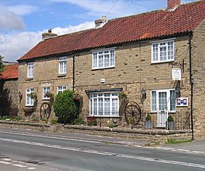The Old Forge Bed and Breakfast, Wilton