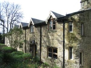 Royd Mill Bed and Breakfast