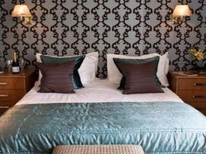 The Wordsworth Hotel bedroom
