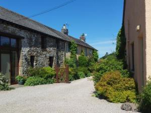 High Winder Holiday Cottages