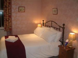 Millbeck Guest House bedroom