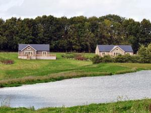 Wakes Hall Lodges