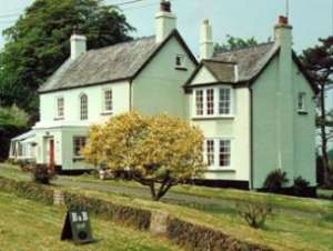 Spinney Country Guest House