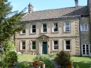Bridge House B&B