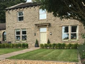Bracken Hall House B&B