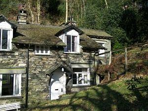 3 Tarn Cottages, Grasmere