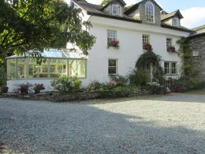Walker Ground Manor 5* B&B