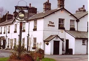 The MacDonald Swan Hotel