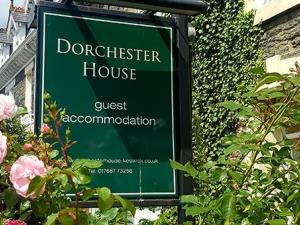 Dorchester House