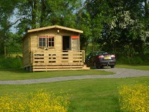 Wallace Lane Farm Glamping Caravans