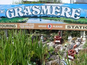 Grasmere Holiday Park
