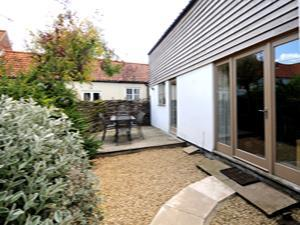 Hideaway Barn, Wells next the Sea, sleeps 6