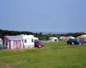 Manor Farm Caravan & Campsite