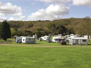 West Runton Camping and Caravanning Club