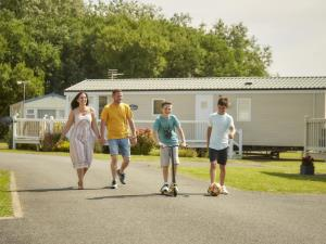 Manor Park - Parkdean Resorts